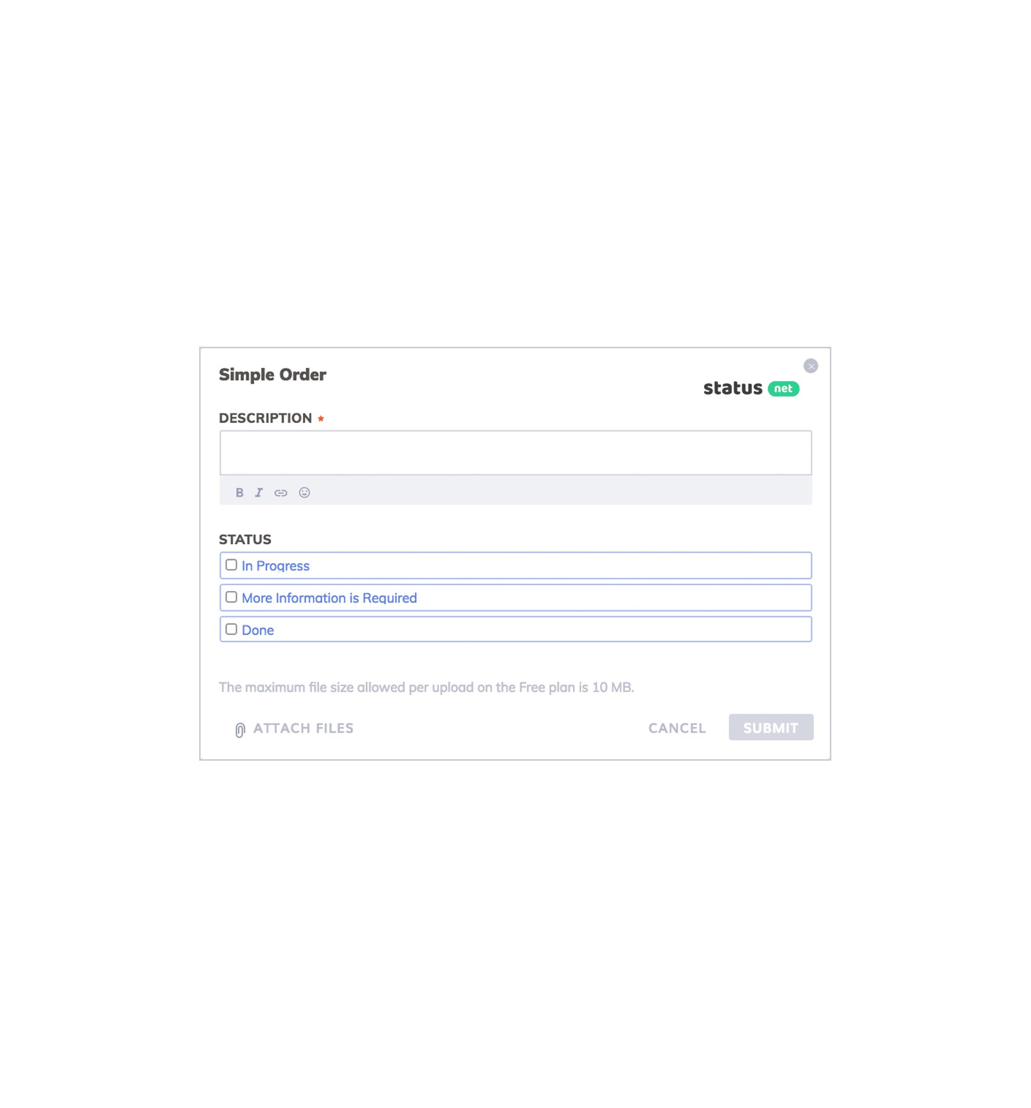 Free Shift Handover Software: Status Platform (100+ Free
