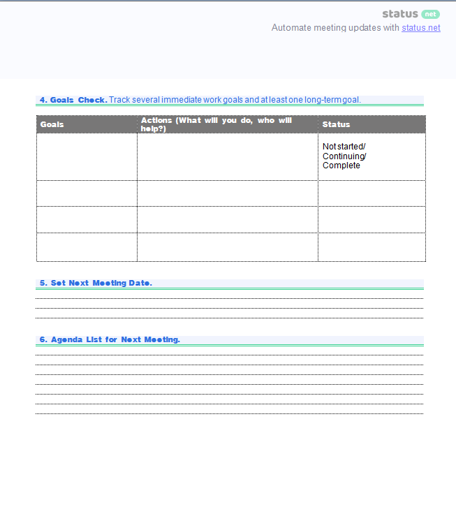 general meeting template 2 screen p2